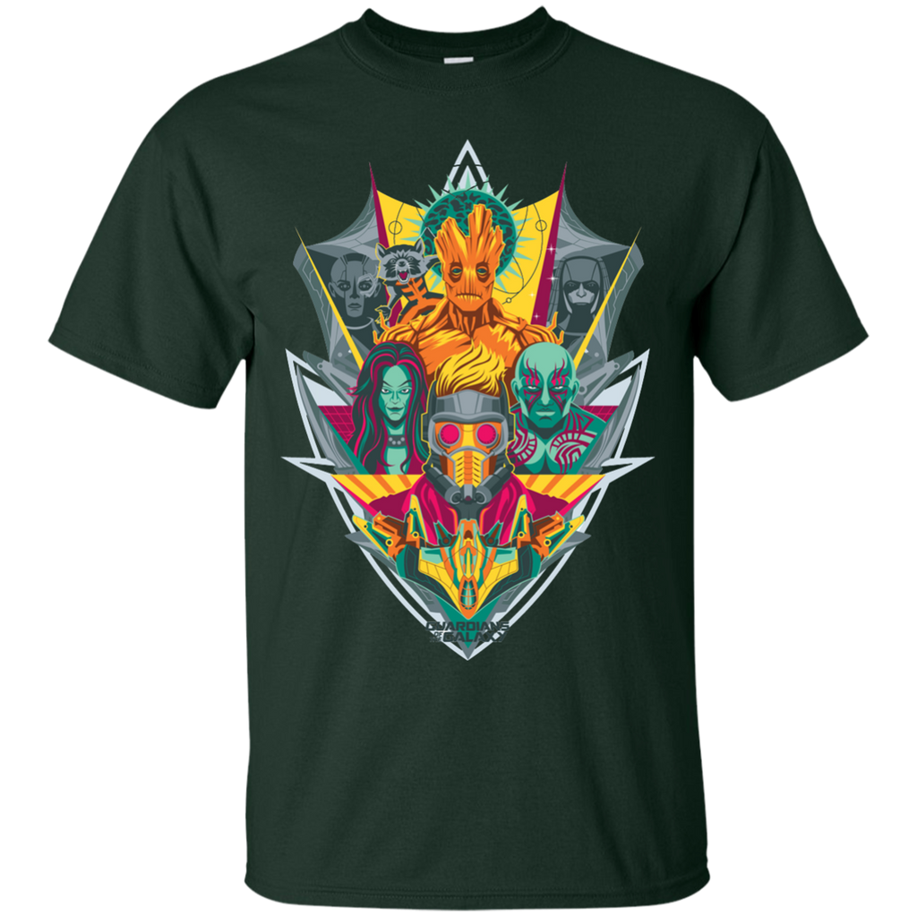 Marvel - Guardian of the galaxy guardiansofthegalaxy T Shirt & Hoodie