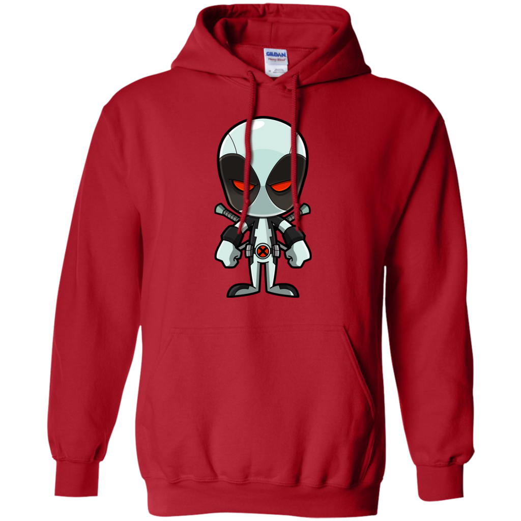 Marvel - XForce Deadpool xforce T Shirt & Hoodie