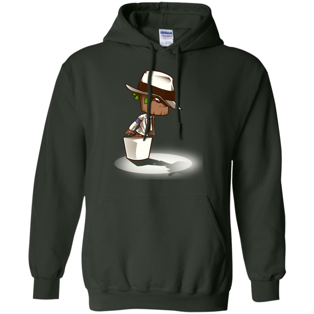 Marvel - Groot Criminal smooth criminal T Shirt & Hoodie