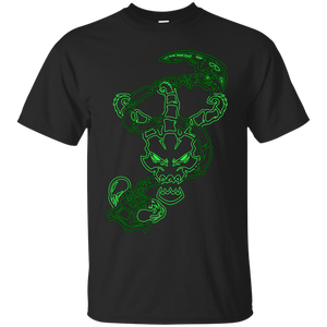 Naruto - Thresh Neon  League of Legends league of legends T Shirt & Hoodie