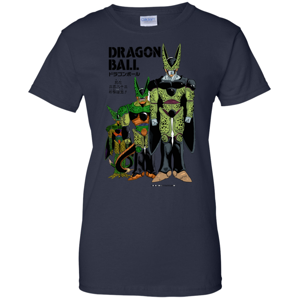 Dragon Ball - Cell cell T Shirt & Hoodie