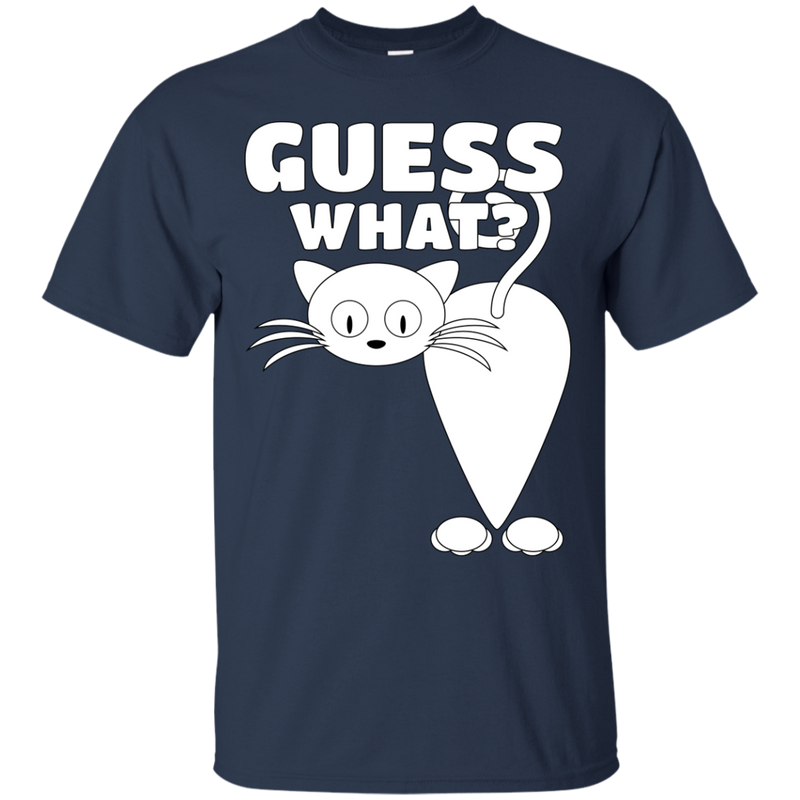 470d3abb3 ... Mom - Guess What Cat Butt Funny Kitty Kitten Whiskers cute cat T Shirt  & Hoodie ...