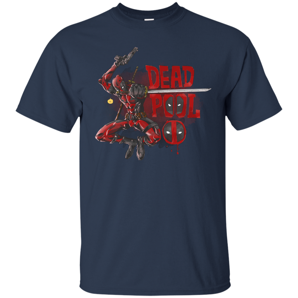 Marvel - DPs gon give it to ya deadpool T Shirt & Hoodie