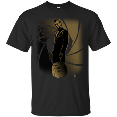 007 - Quantum Of Solace  007 T Shirt & Hoodie