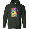 LGBT - Dont hide it artivism T Shirt & Hoodie