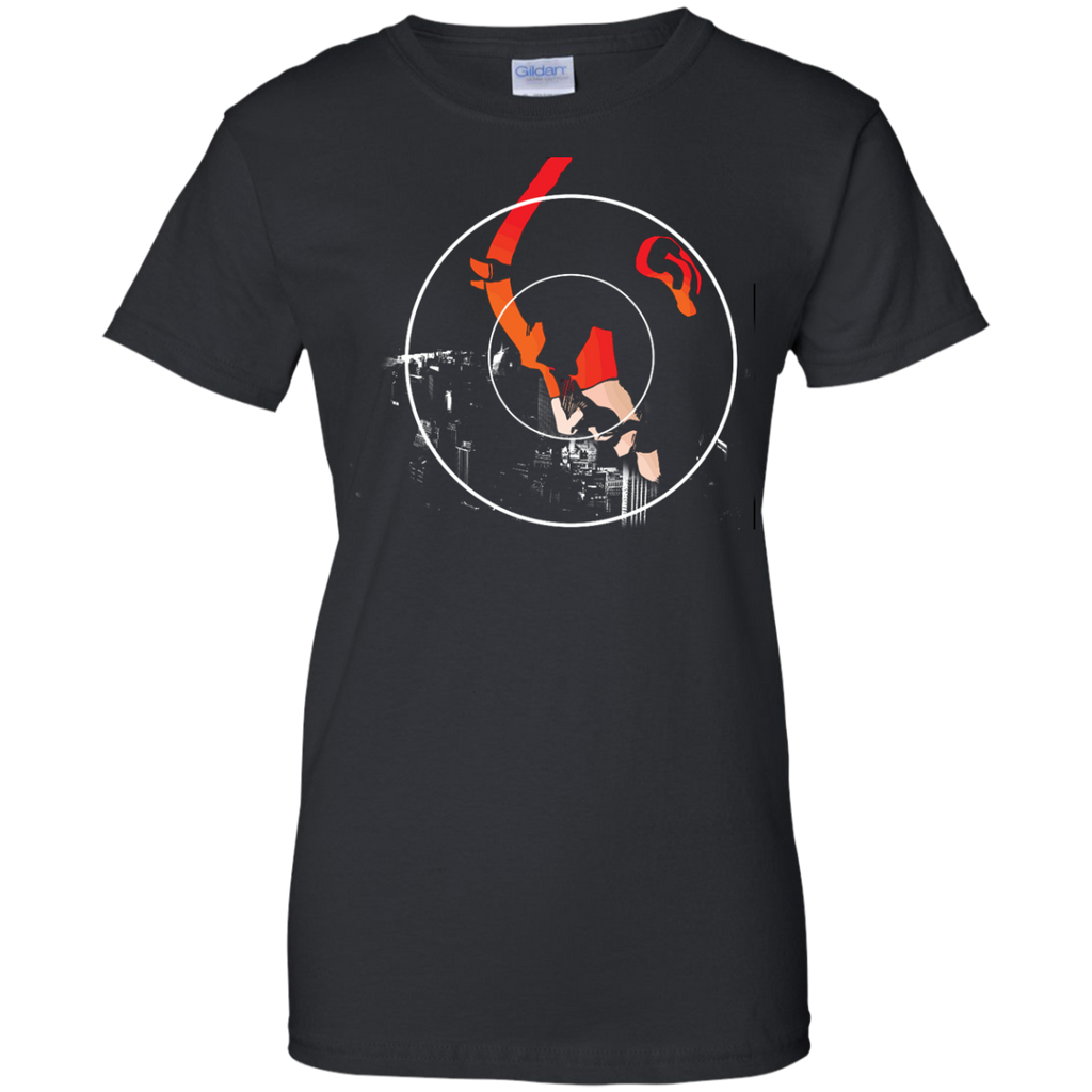 Marvel - Guardian Devil  Version 2 the man without fear T Shirt & Hoodie