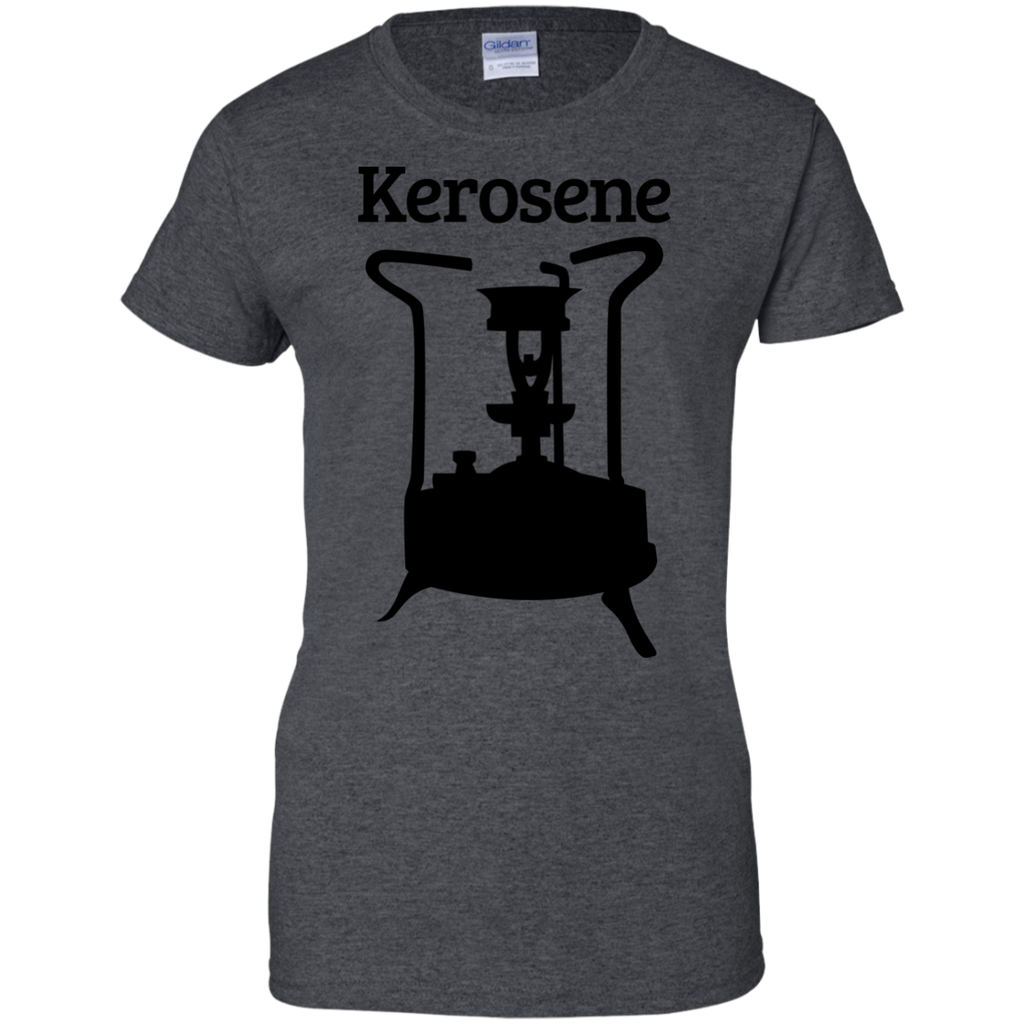 Hiking - Kerosene Pressure Stove adventure T Shirt & Hoodie