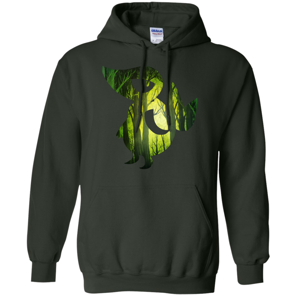 Camping - White Starter Woods trees T Shirt & Hoodie