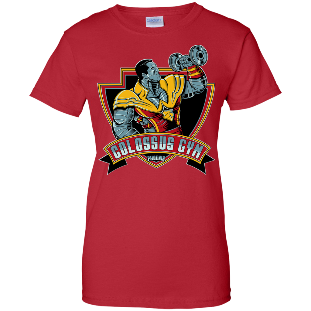 Marvel - COLOSSUS GYM PHOENIX gym T Shirt & Hoodie