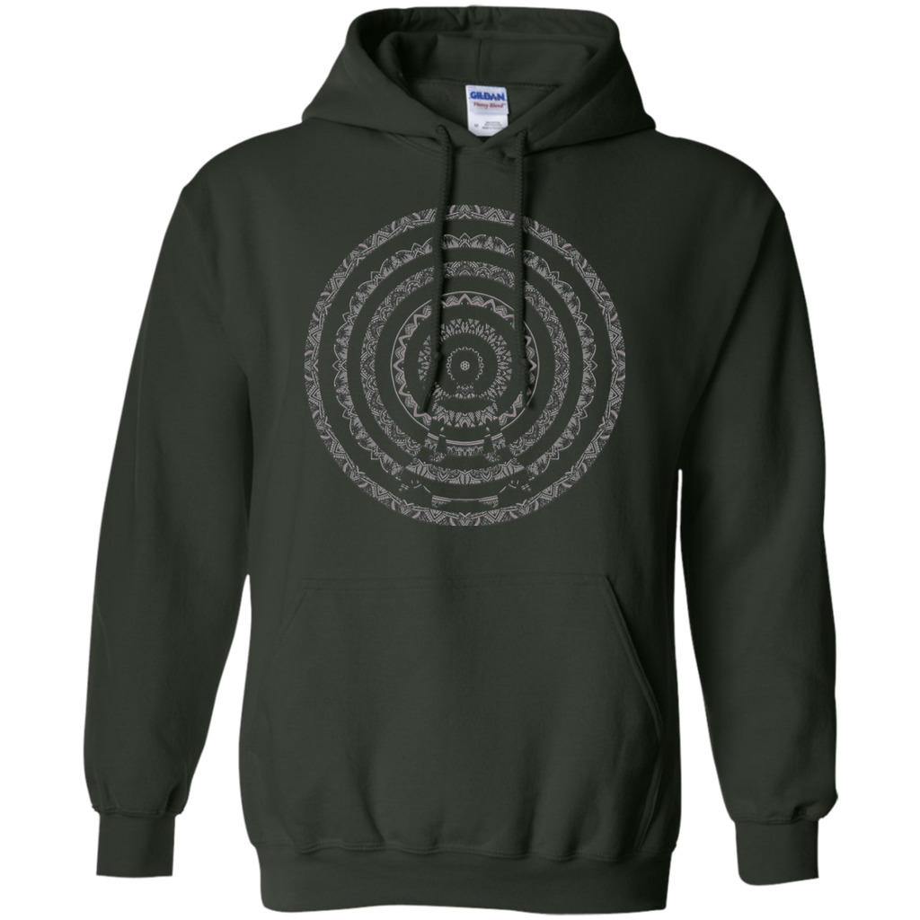Yoga - THE THIRD EYE T shirt & Hoodie