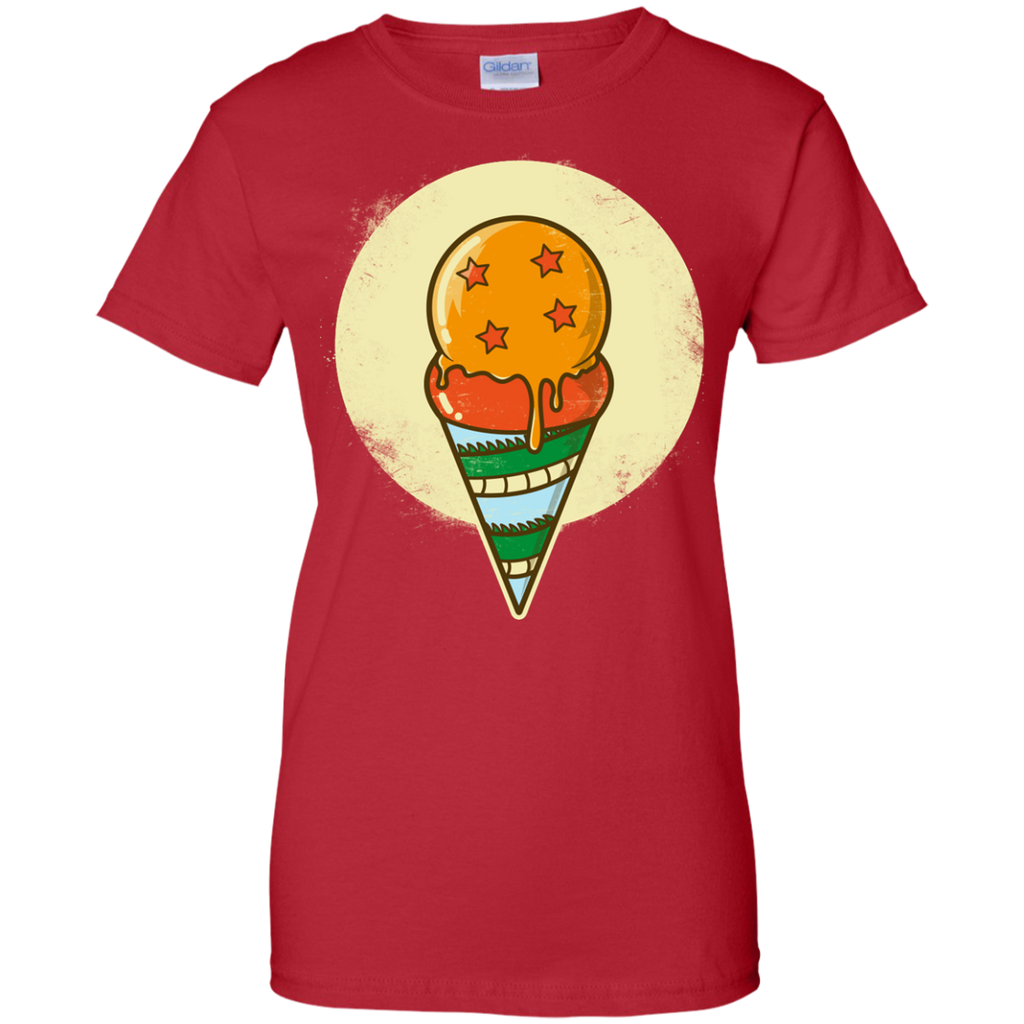 Dragon Ball - Dragonice Cream dragon ball T Shirt & Hoodie
