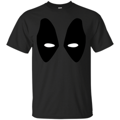 Deadpool - Deadpool Eyes deadpool T Shirt & Hoodie