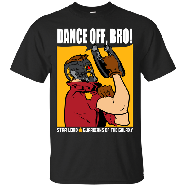Marvel - Dance off Bro mashup T Shirt & Hoodie