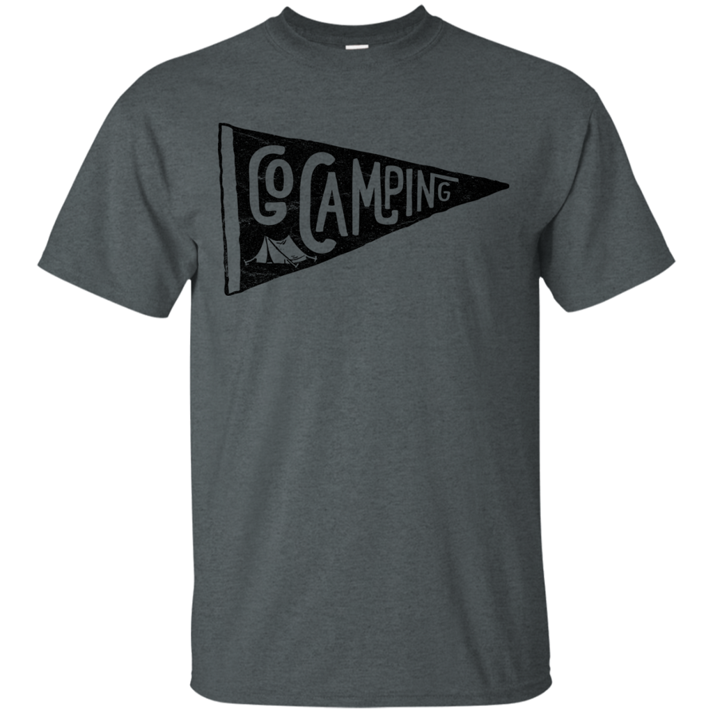 Camping - GO CAMPING road trip T Shirt & Hoodie