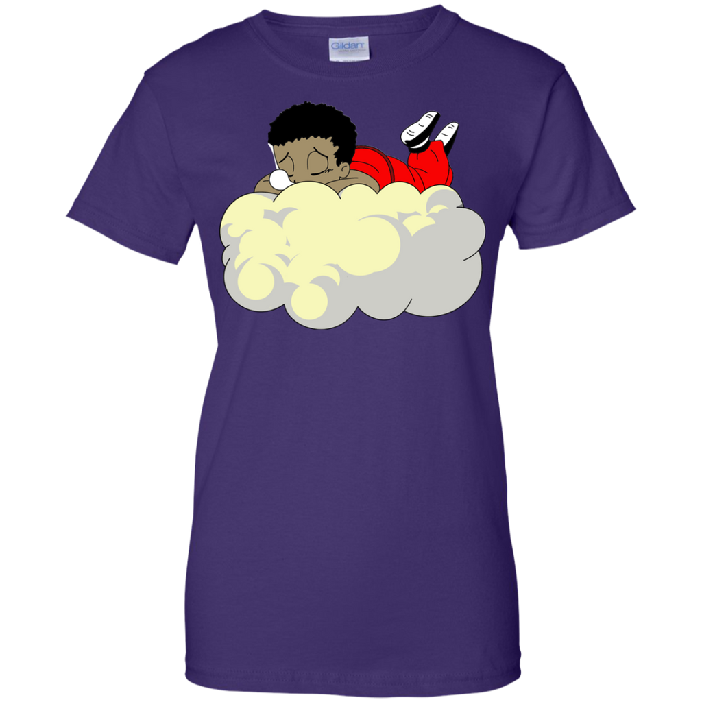 Dragon Ball - Channing Bailey Sleeping Guru dbz T Shirt & Hoodie