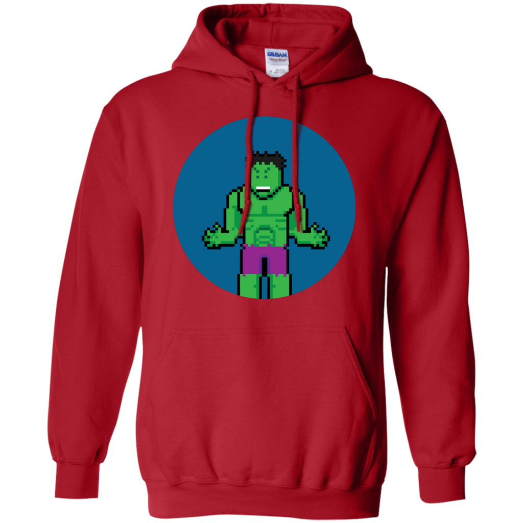 Marvel - 8Bit Hulk black widow T Shirt & Hoodie