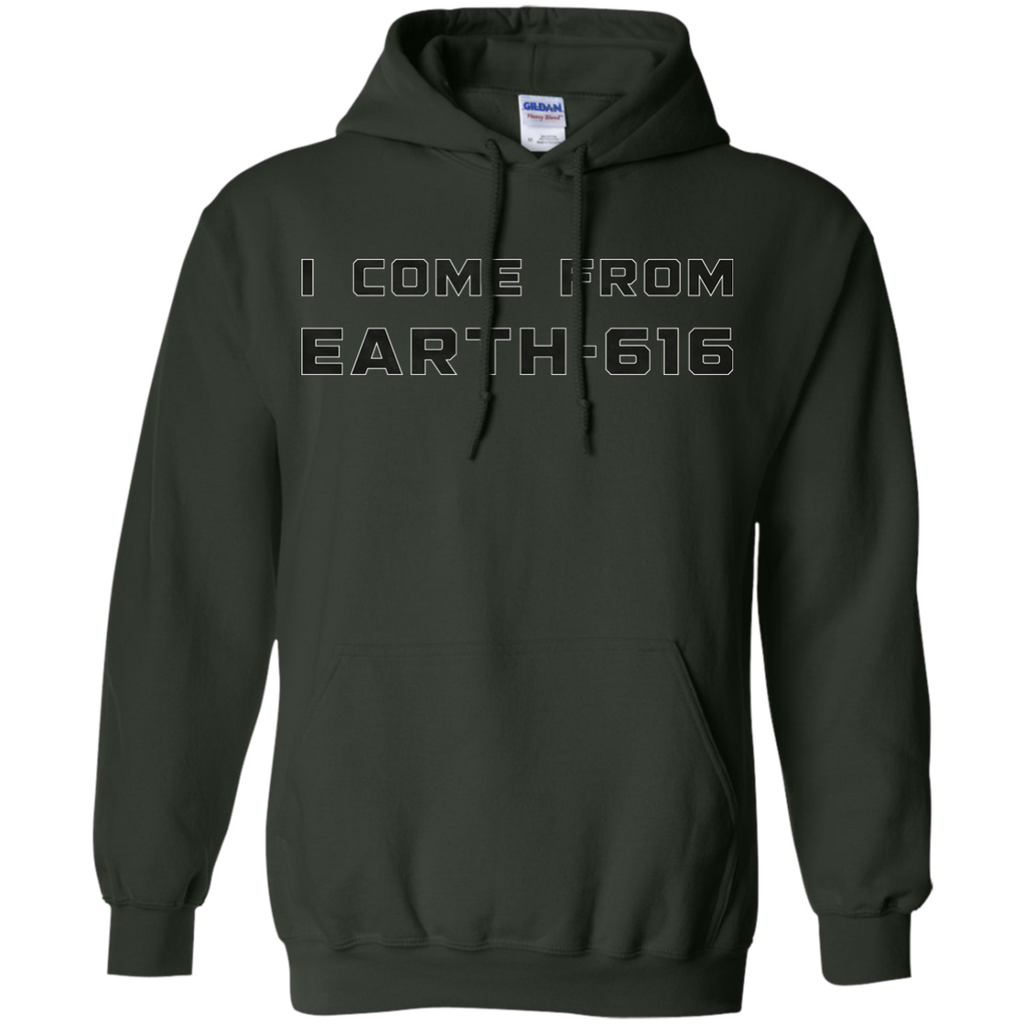 Marvel - EARTH616 Marvel spider sense T Shirt & Hoodie
