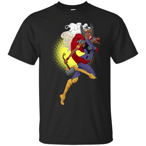 Marvel - Goddess of Thunder superheroes T Shirt & Hoodie