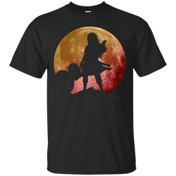 Naruto - WRATH OF MADARA T Shirt & Hoodie