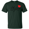LGBT - Always love you proposal T Shirt & Hoodie