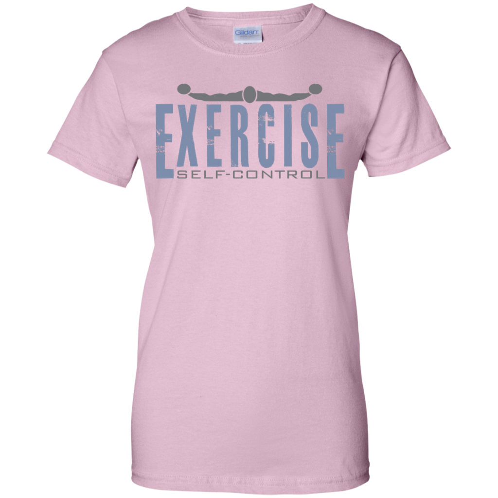 Yoga - EXERCISE Selfcontrol T Shirt & Hoodie