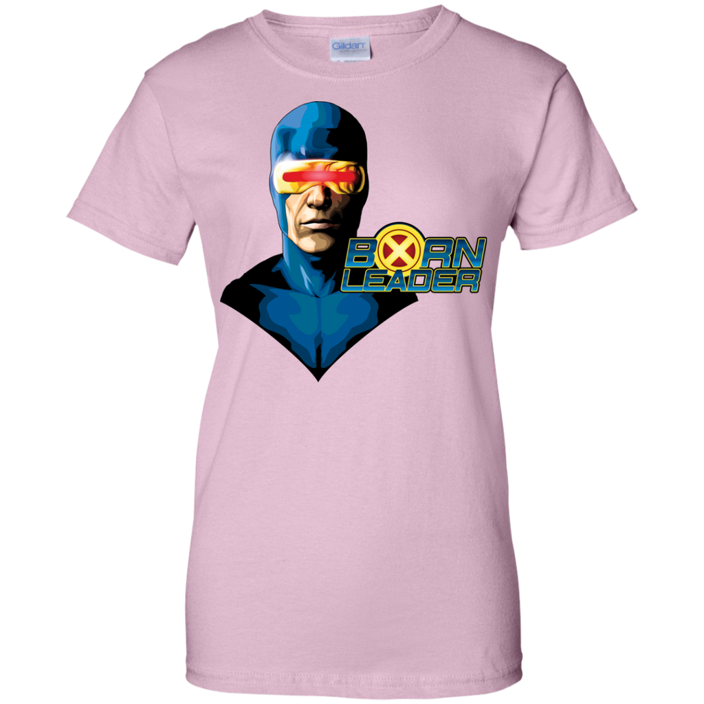 Marvel - Cyclops Born Leader superhero T Shirt & Hoodie