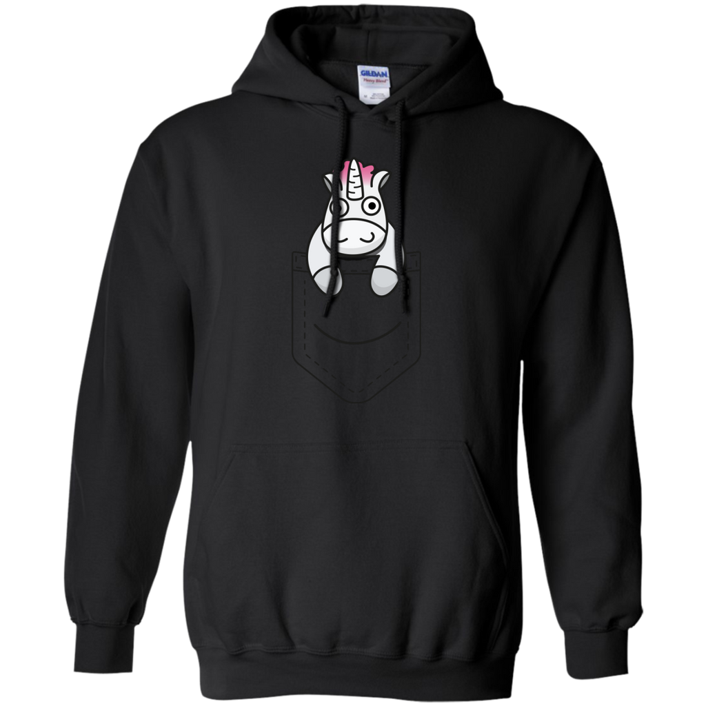 Marvel - Deadpools unicorn in your pocket wade wilson T Shirt & Hoodie