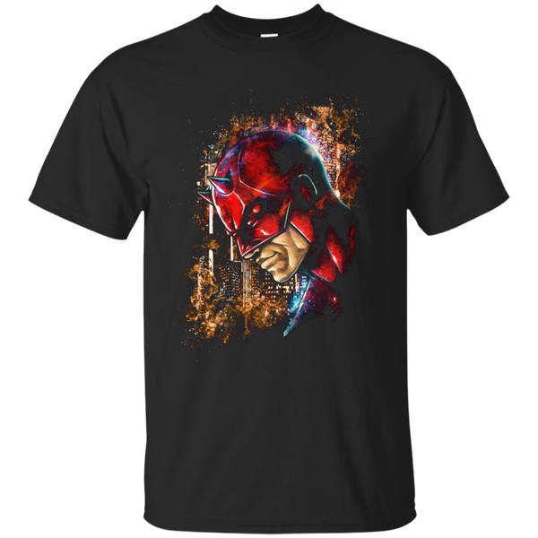Marvel - Daredevil A World on Fire hells kitchen T Shirt & Hoodie