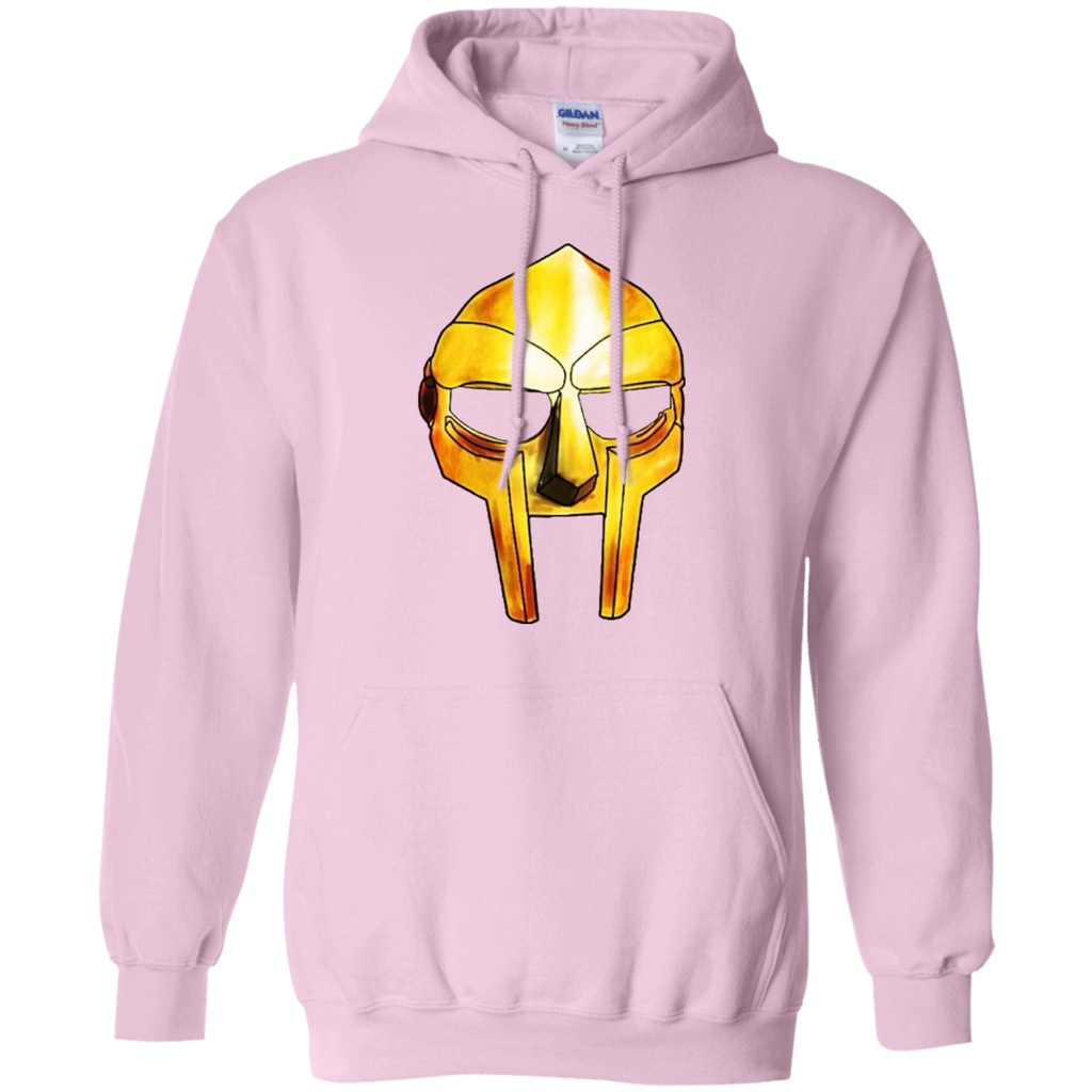 Marvel - gold mask mf doom T Shirt & Hoodie