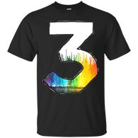 CHANCE THE RAPPER - Chance the Rapper T Shirt & Hoodie