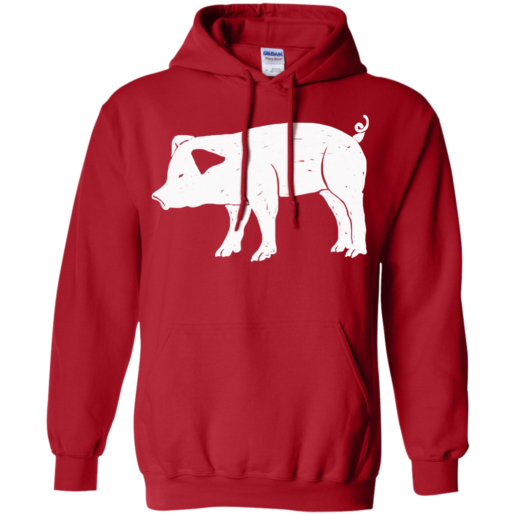 LGBT - OINK OINK pig T Shirt & Hoodie