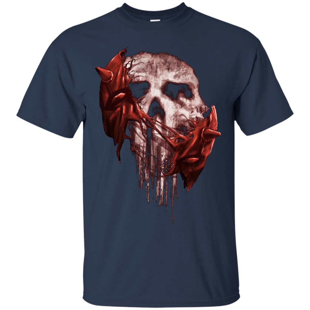 Marvel - Daredevil vs Punisher punisher T Shirt & Hoodie