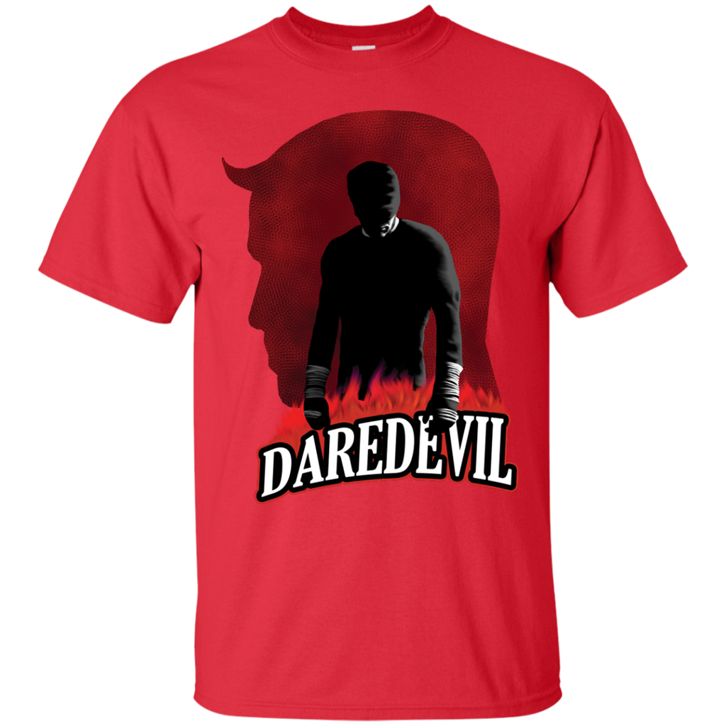 Marvel - Daredevil graphic novel T Shirt & Hoodie