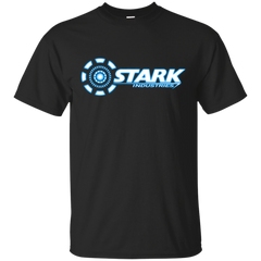Marvel - Stark Industries iron man T Shirt & Hoodie