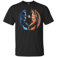 Pokemon - Mega Charizard X and Y mega charizard y T Shirt & Hoodie