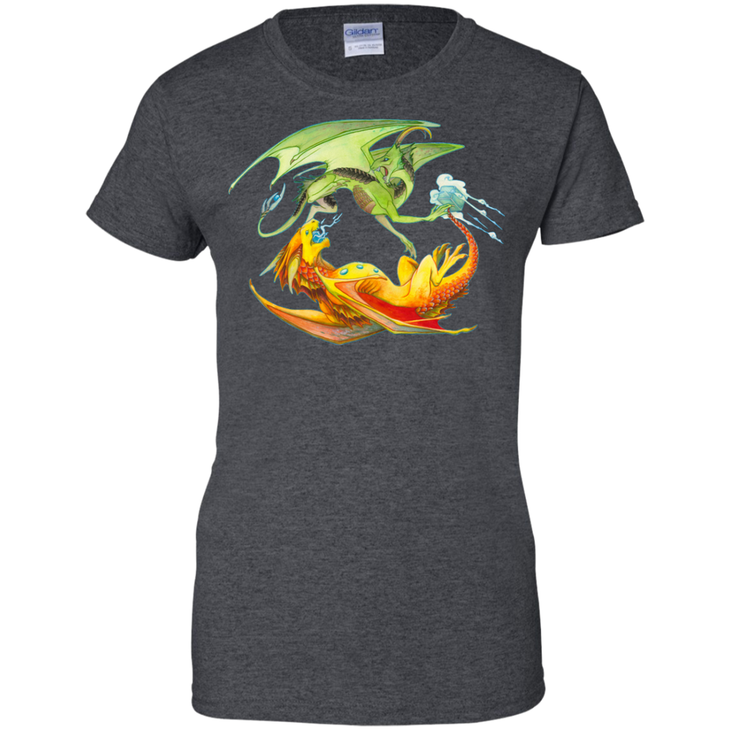 Marvel - Clash of the Dragon Gods superheroes T Shirt & Hoodie