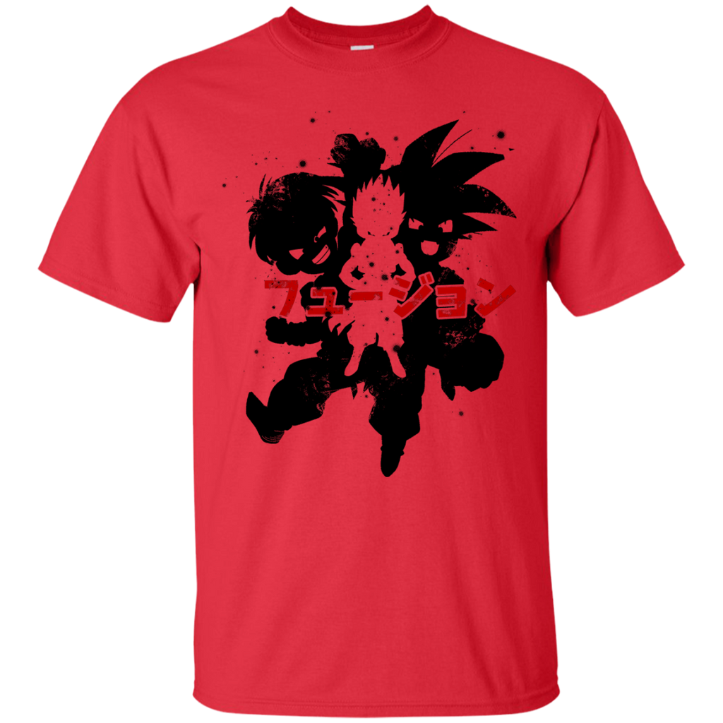Dragon Ball - fusion fusion T Shirt & Hoodie