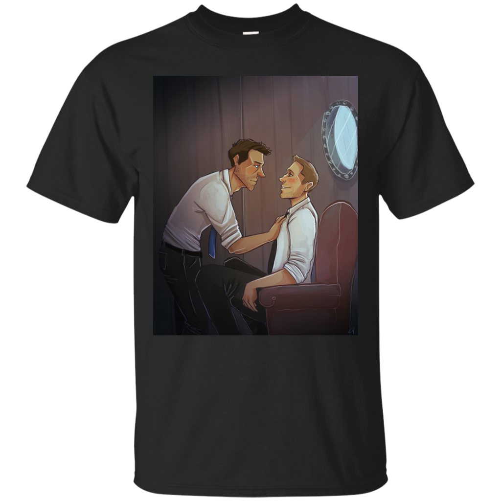 LGBT - All your lies II destiel T Shirt & Hoodie