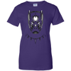 Marvel - The Wakandan black panther T Shirt & Hoodie