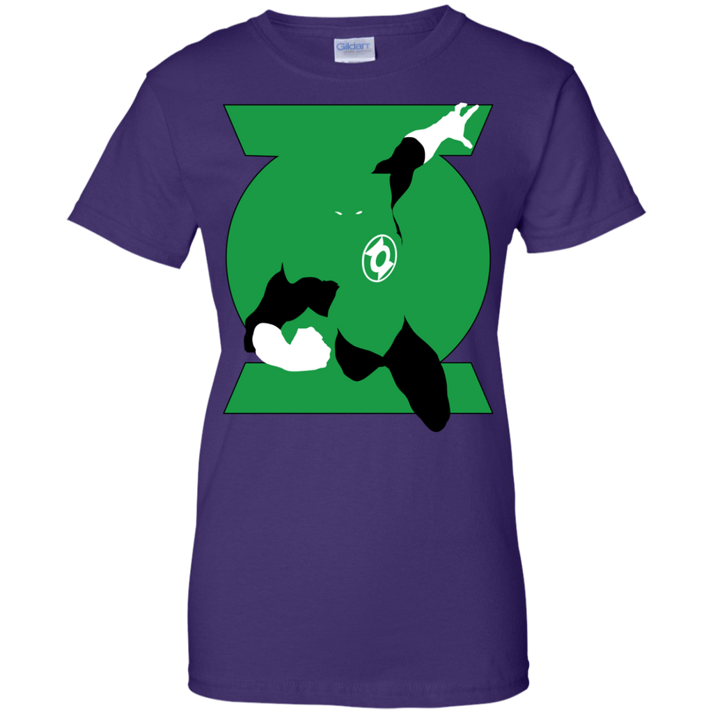 Marvel - Green Lantern 2 marvel comics T Shirt & Hoodie