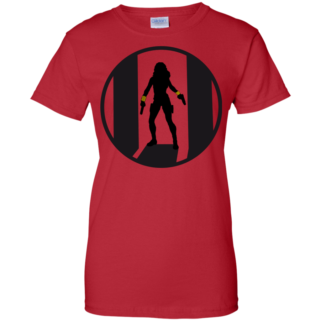 Marvel - Black Widow v2 CW marvel comics T Shirt & Hoodie