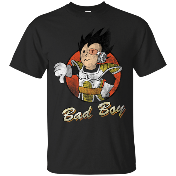 Dragon Ball - Bad Boy fallout T Shirt & Hoodie