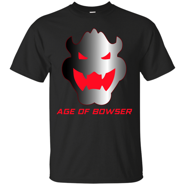 Marvel - Age Of Bowser ultron T Shirt & Hoodie