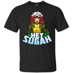 Deadpool - Rogue Hey Sugah XMen Wolverine Deadpool Shirt Marvel Comics Avengers x men T Shirt & Hoodie