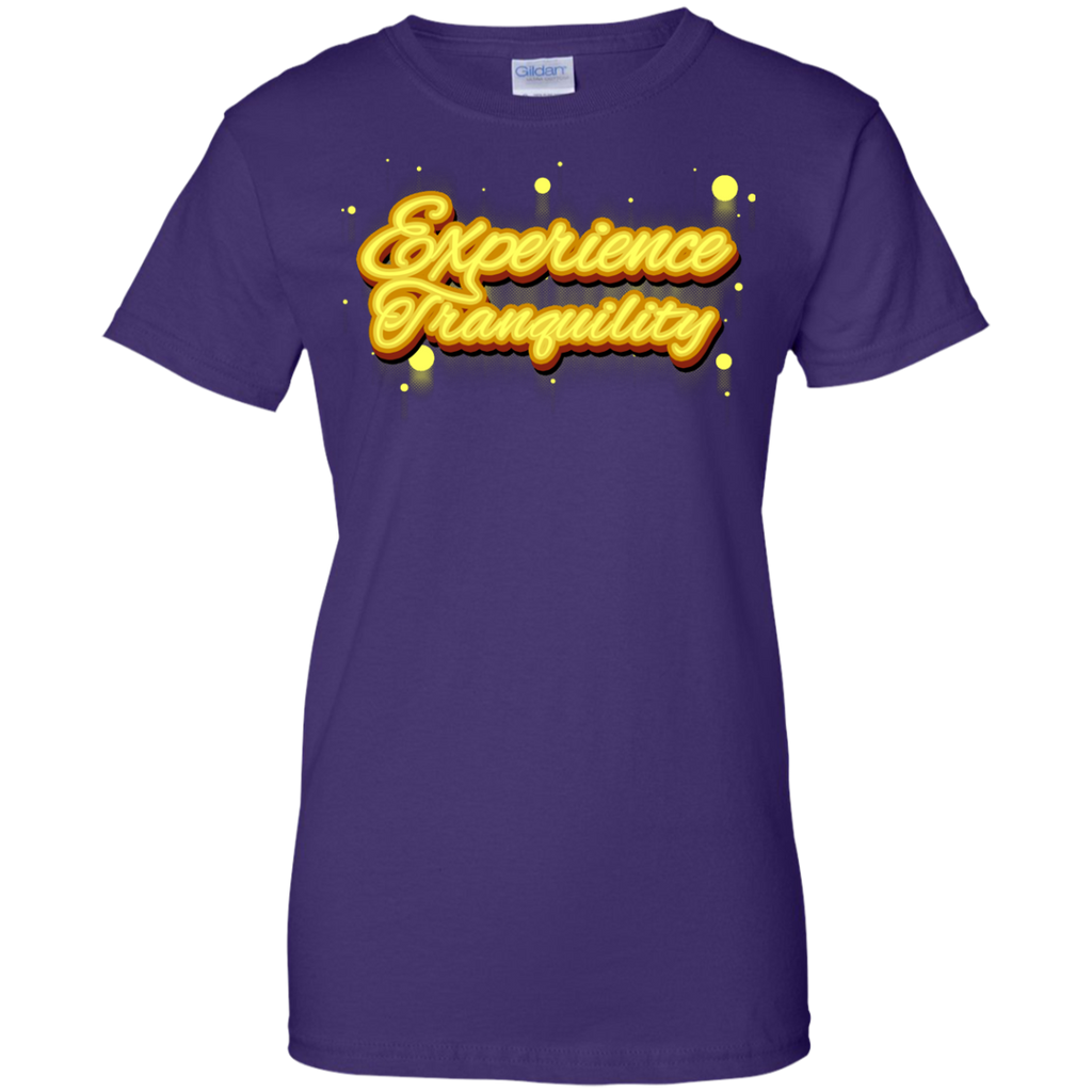 LGBT - Experience tranquility experience tranquility T Shirt & Hoodie