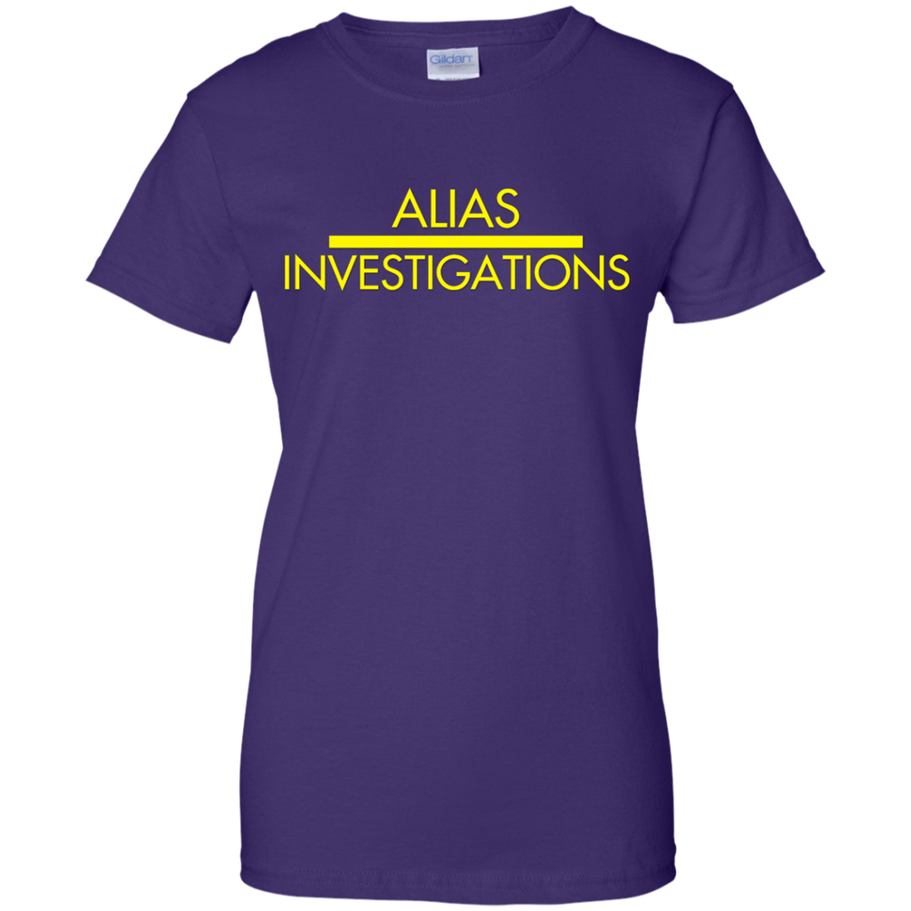 Marvel - Alias Investigations marvel cinematic universe T Shirt & Hoodie