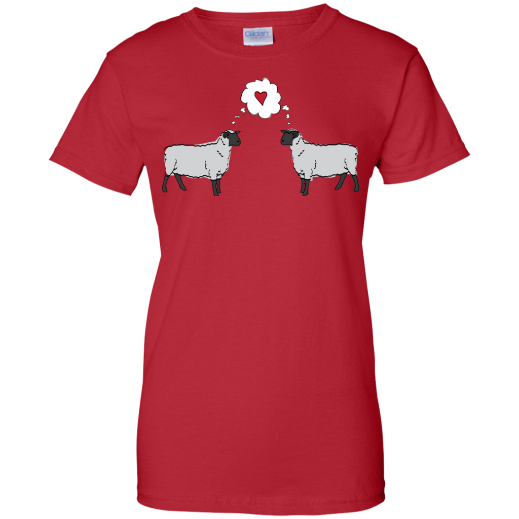 LGBT - Ewes In Love ewes in love T Shirt & Hoodie