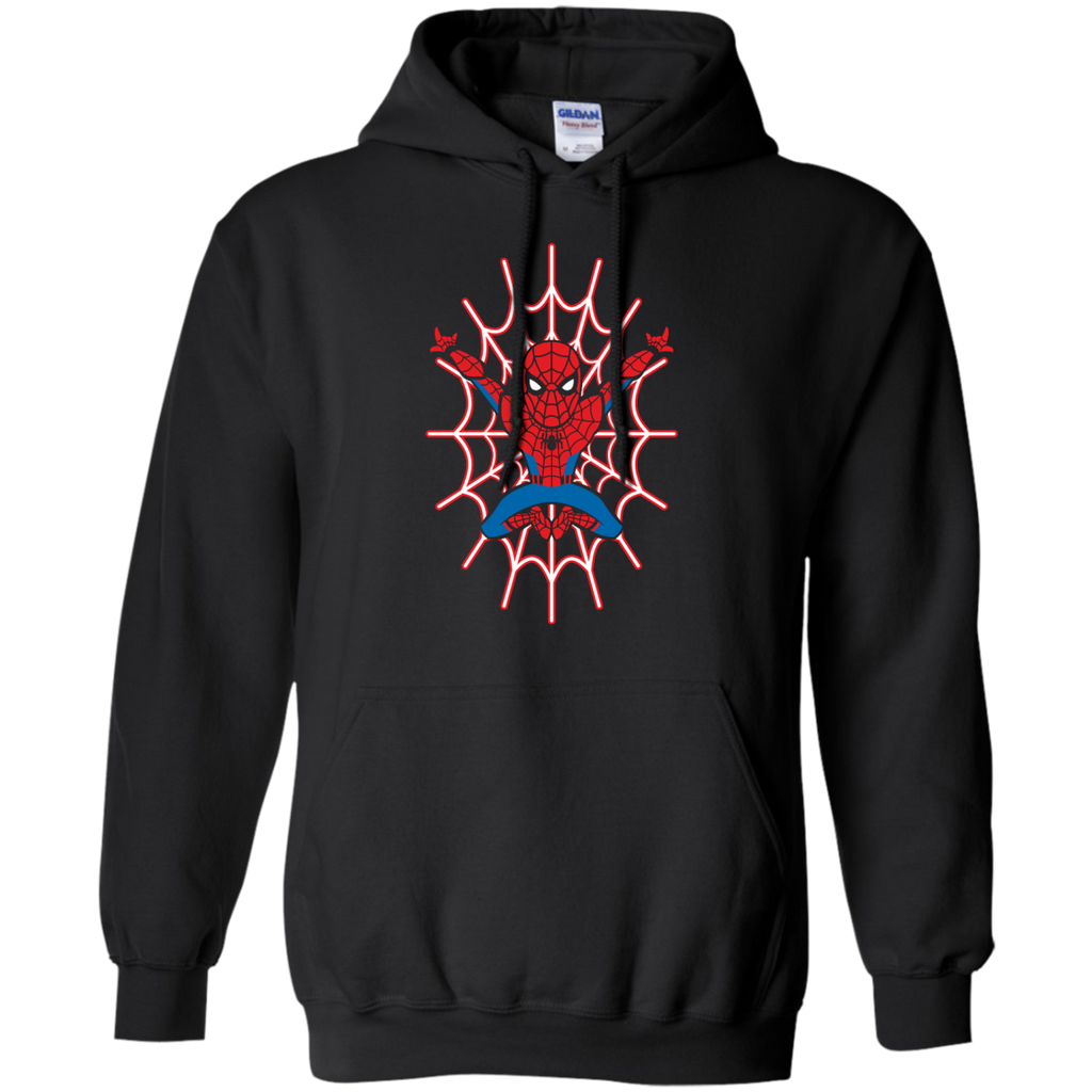 Marvel - Civil War Spidey marvel T Shirt & Hoodie