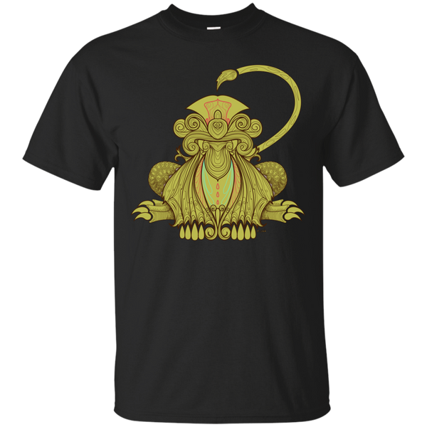Yoga - Thai Monster T Shirt & Hoodie