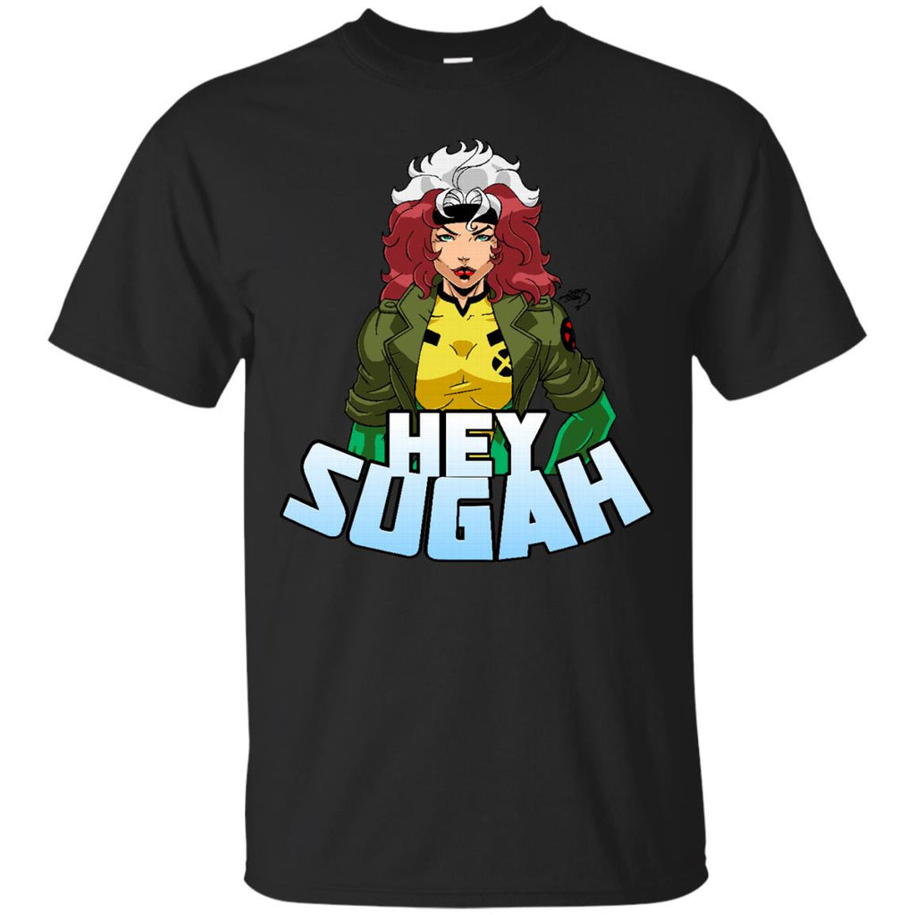 X MEN - Rogue Hey Sugah XMen Wolverine Deadpool Shirt Marvel Comics Avengers T Shirt & Hoodie